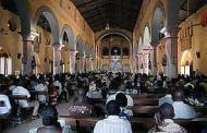 CATHEDRALE DE OUAGADOUGOU: début des inscriptions pour la 1re  année de catéchèse  le 1er septembre