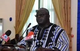 HCRUN : le président Benoit Kambou a démissionné