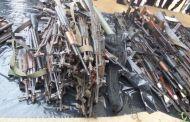 COTE D'IVOIRE: une importante cache d'armes découverte à Abidjan