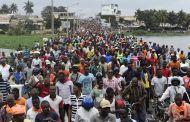 TOGO : la réforme constitutionnelle sera votée par référendum