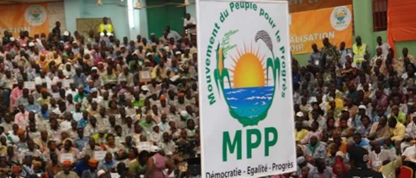 LIBERATION PROVISOIRE DE DJIBRILL  BASSOLE : « une trahison du peuple par notre justice », selon  le MPP