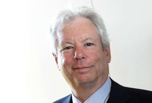 NOBEL D'ECONOMIE 2017 : le prix attribué à Richard Thaler, théoricien de la finance comportementale