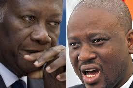AFFAIRE DES CACHES D'ARMES EN COTE D'IVOIRE: le camp Soro charge le président Ouattara