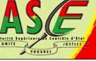 GESTION 2016 DU GOUVERNEMENT: voici le rapport synthèse de l'ASCE-LC