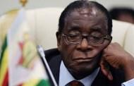 ZIMBABWE : Robert Mugabe démis de la présidence de son parti