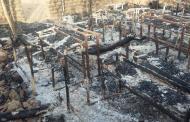 OUDALAN : une école  incendiée par 4 individus armés