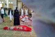 ÉGYPTE : plus de 235 morts dans l'attaque d'une mosquée dans le Sinaï