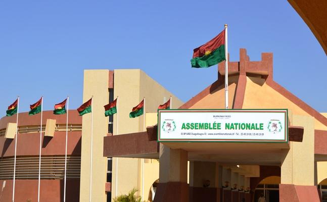 ASSEMBLEE NATIONALE : voici la composition du nouveau bureau