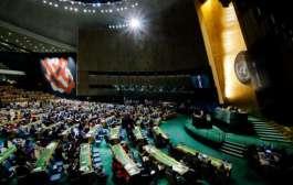 STATUT DE JERUSALEM : l'ONU condamne à une large majorité la décision américaine