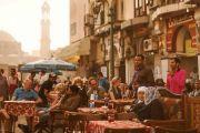 EGYPTE : des hommes non encore identifiés tuent au moins trois personnes