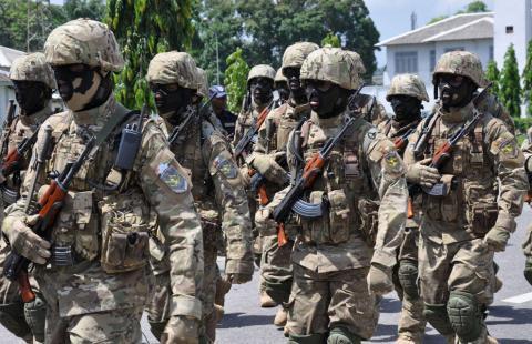 COTE D'IVOIRE : départ volontaire annoncé d'un millier de militaires à la retraite
