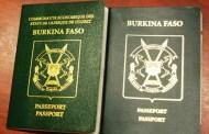 BURKINA- EMIRATS ARABES UNIS : les passeports diplomatiques et de service  bientôt exemptés de visas