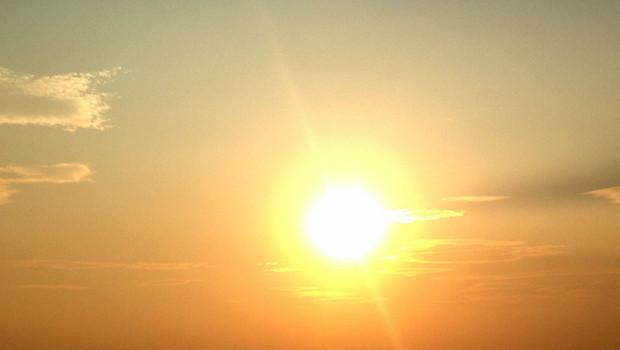 CLIMAT : l'année 2017 a été l'une des plus chaudes jamais enregistrées