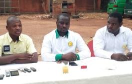 PRESIDENCE DE L'AJIR : Adama Kanazoé reconduit pour 4 ans