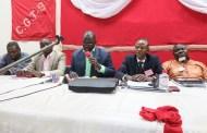 MODIFICATIONS SUR L'IUTS : « une telle situation est inacceptable… », selon  Le Collectif syndical CGT-B