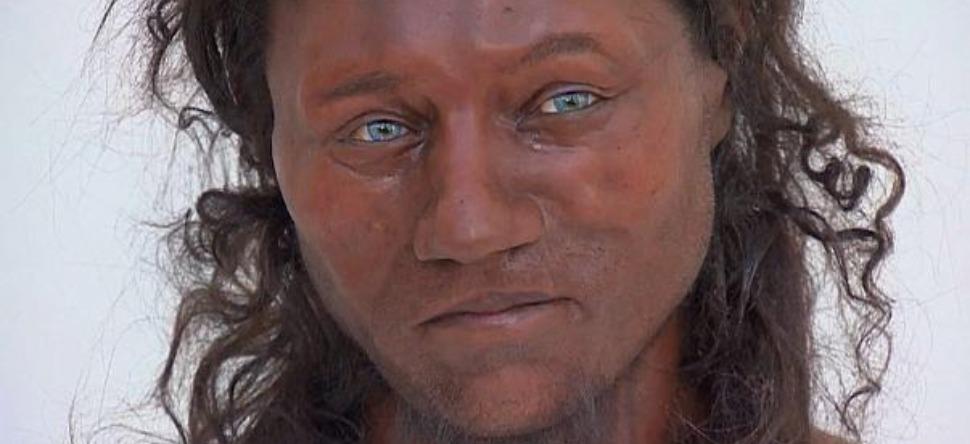 SCIENCES : « Cheddar Man », l'un des ancêtres des Britanniques, avait la peau noire