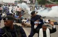 NOUVELLE MARCHE ANTI-KABILA : Au moins deux morts et plusieurs blessés