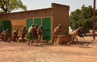 LUTTE CONTRE LE TERRORISME : un exercice prévu le 8 février en périphérie de  Ouagadougou