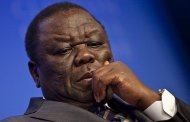 ZIMBABWE : le principal opposant,  Morgan Tsvangirai, est décédé