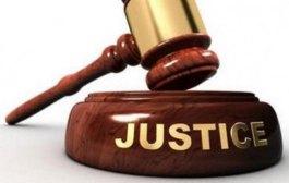 DJIBO : le TGI fermé