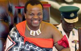 SWAZILAND : le  pays rebaptisé