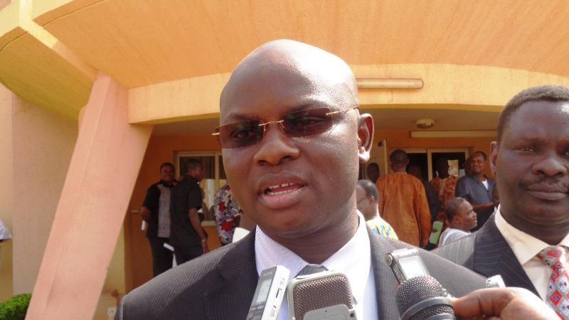 OFFICE NATIONAL D'IDENTIFICATION : le DG suspendu pour un mois