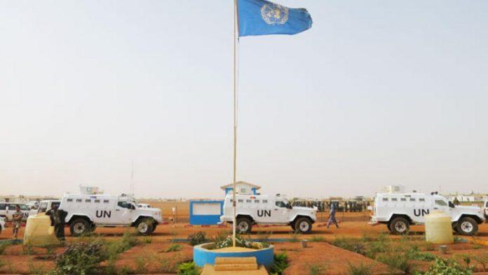 TOMBOUCTOU : un mort et une vingtaine de blessés dans l'attaque contre la MINUSMA et Barkhane