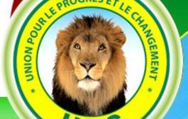 RAPT D'UN ENSEIGNANT A NASSOUMBOU : l'UPC demande au gouvernement de tout mettre en œuvre pour le retrouver