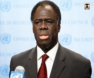 Burkina : Le président Michel Kafando sera honoré le jeudi prochain