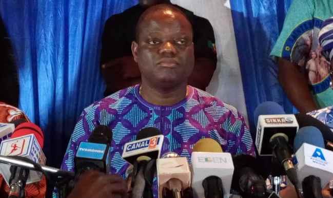 BENIN : l'opposant Ajavon demande la