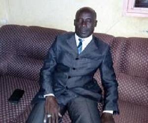 Dori:L'Officier de police et préfet de Oursi (Oudalan, Nord) Patrice Kaboré a été tué dans la nuit de lundi à mardi par des assaillants non encore identifiés