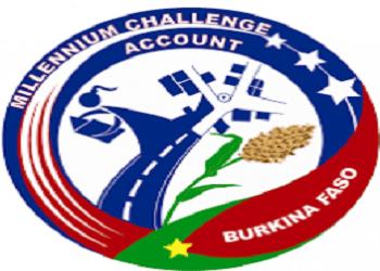 Burkina Faso-USA-Coopération