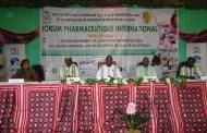 Forum pharmaceutique de Ouagadougou: Pour l'accès aux médicaments de qualité
