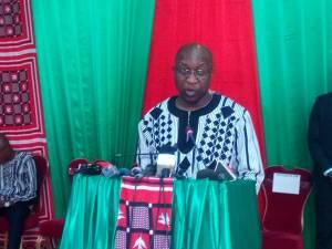 Burkina Faso: Le gouvernement veut instaurer l'équité et la justice en remettant à plat les salaires