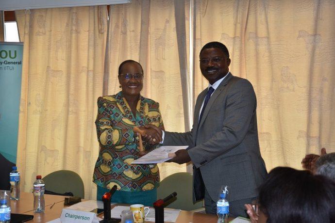 Genève : Le Burkina assure la présidence du Groupe africain