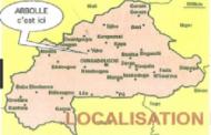 Arbollé : deux tués et huit blessés dans un conflit foncier