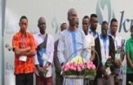 Respect des droits d'auteurs en Afrique : Abdoul Karim Sango prêche à Kigali