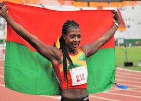 championnats d'Afrique senior d'athlétisme :Le Burkina Faso participe au Nigeria avec 12 concurrents
