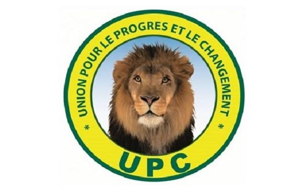 Burkina : L'UPC  tient son deuxième congrès ordinaire vendredi prochain