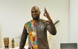 PANAFRICANISME : Kémi Séba  à Ouagadougou, ce 20 août