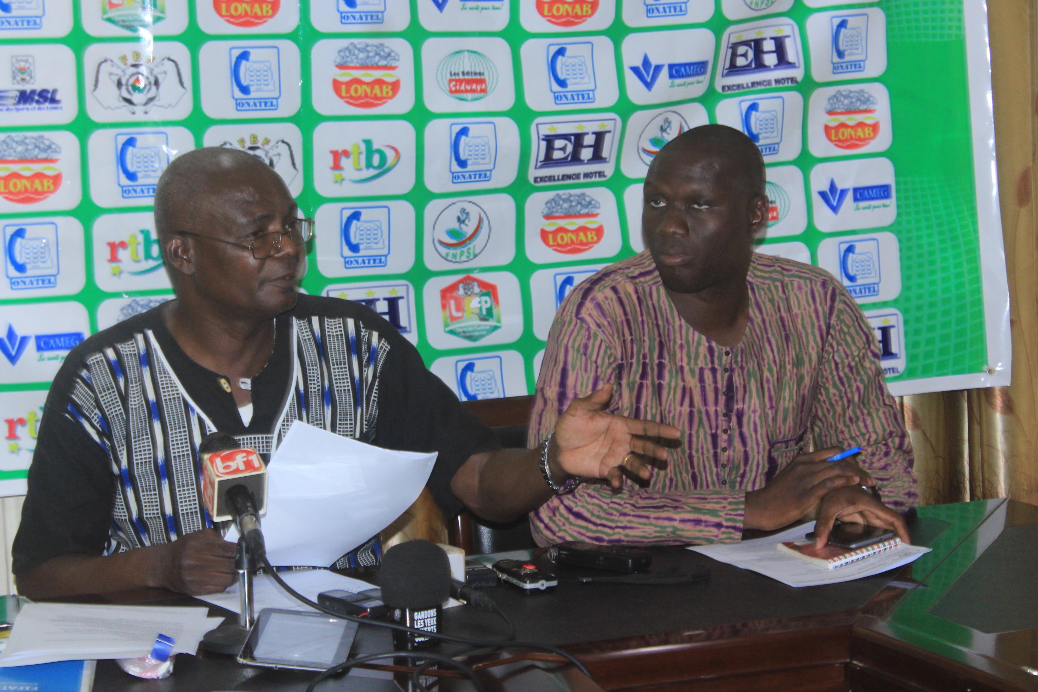 2E JOURNEE DU FASO FOOT : les Electriciens vont-ils « électrocuter » les Policiers ?