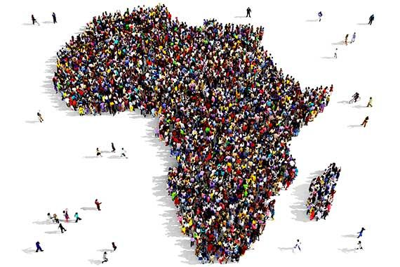 DEMOGRAPHIE : l'Afrique subsaharienne devrait concentrer 86% de la population pauvre mondiale d'ici 2050 (Rapport)