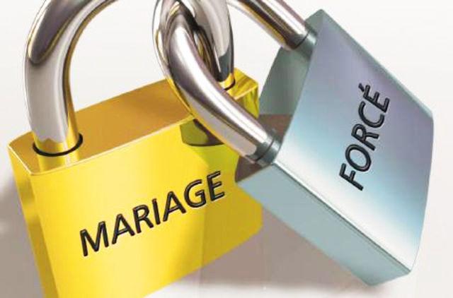 MARIAGES FORCES : le Burkina Faso  classé 5e pays le plus touché dans le monde