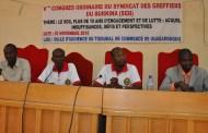 5e congrès ordinaire du SGB : pour la préservation des acquis du syndicat