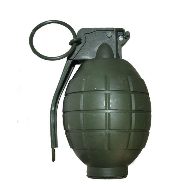 DAPOYA : Une grenade retrouvée chez le voisin de la famille du Président Roch