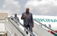 COOPERATION BURKINA -JAPON: le président du Faso en visite officielle du 16 au 23 novembre,  à Tokyo