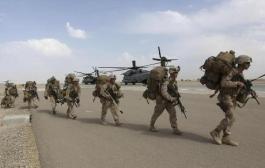 AFRIQUE : les Etats-Unis vont réduire le nombre de leurs soldats