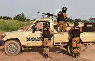 EST DU BURKINA : cinq morts  dans une attaque