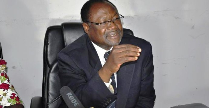 G5 SAHEL : « est-ce raisonnable que le Burkina Faso accepte d'assurer la présidence ? », s'interroge Ablassé Ouédraogo