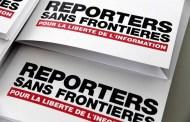 PRESSE : 80 journalistes tués en 2018 contre 65 en 2017, selon RSF